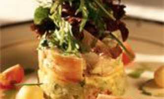 10 Салатов з м`ясними продуктами