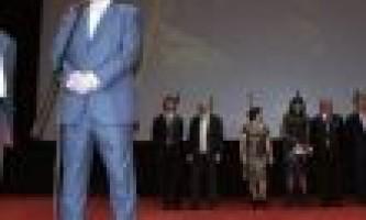 200 Років николая гоголя відзначили прем`єрою фільму