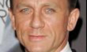 Агент 007 деніел крейг хоче зробити пластичну операцію?