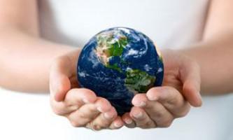 Акція «година землі»: відключи світло спаси планету!
