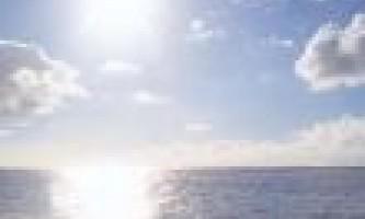 Азовське море. Відпочинок з дітьми на азовському морі. Відгуки туристів