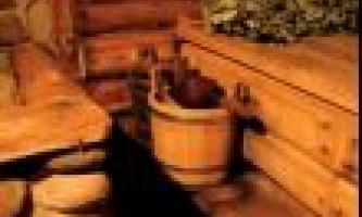 Лазні та сауни: відмінності. Плюси і мінуси. Фото лазні та фото сауни