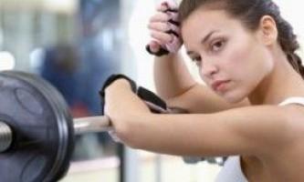 Базові вправи в тренажерному залі