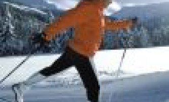 Бігові лижі як вибрати? Що радять професіонали?