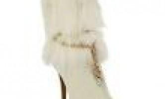 Білі чоботи купити чи ні? Поради по стилю