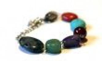 Біжутерія з натуральних каменів купити онлайн. Фото і ціни.