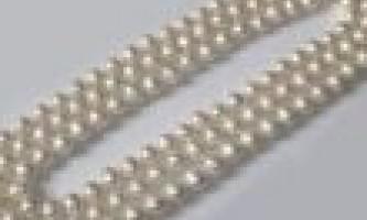 Біжутерія з перлами особливості. Фото, ціни. Купити онлайн.