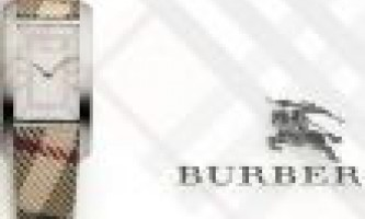 Годинники burberry це твій невловимий шарм!