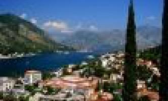 Чим цікавий відпочинок в чорногорії: відгуки та думки про відпочинок