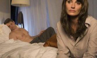 Що робити, якщо у чоловіка є коханка?