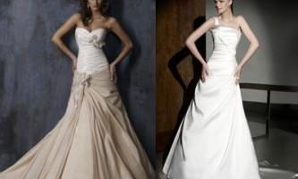 Що надіти на весілля: вибираємо наряд