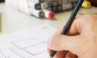 Дизайнер інтер`єру професія чи покликання? Навчання дизайну онлайн
