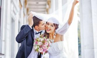 До і після весілля