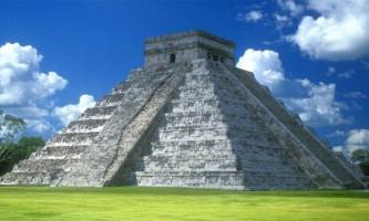 Ласкаво просимо в мексику