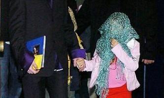 Дочка майкла джексона про смерть батька і своє дитинство