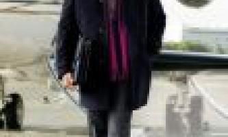 Драпове пальто жіноче і чоловіче. Особливості, моделі і фасони