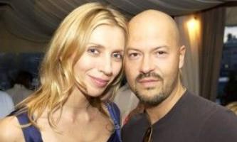Федір бондарчук розлучається з дружиною через 25 років сімейного життя