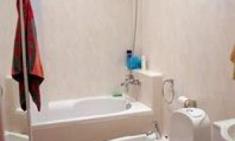 Феншуй у ванні і туалеті