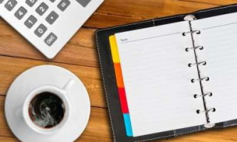 Феншуй робочого столу: принципи