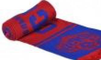 Футбольні шарфи. В якому інтернет-магазинів купити?