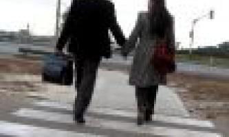 Гармонійні стосунки це шлях від симпатії до любові