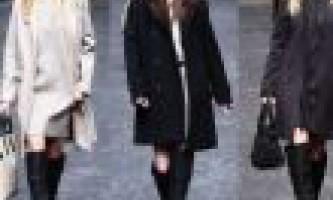 Де купити пальто зі знижкою? Розпродажі онлайн
