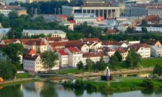 Де відпочити в білорусії