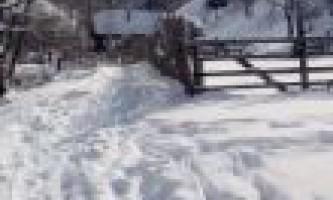 Де покататися на лижах в москві і підмосков`ї? Освоюємо околиці