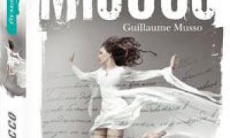 Гійом мюссе «паперова дівчина»