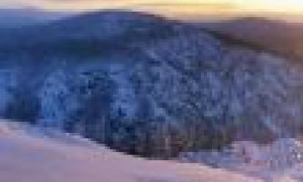 Гірськолижні курорти башкирії що вибрати?