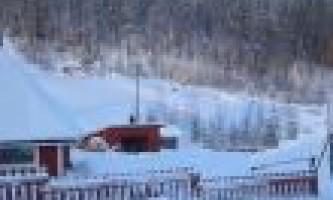 Гірськолижні курорти фінляндії рейтинг кращих місць. Ціни та відгуки.