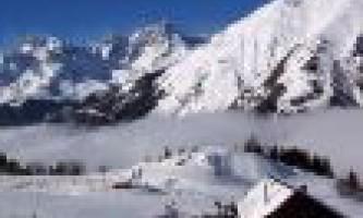 Гірськолижні курорти італії втекти в зимову казку! Ціни.