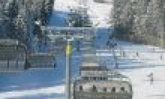 Гірськолижні курорти ленінградської області який вибрати? Відгуки.