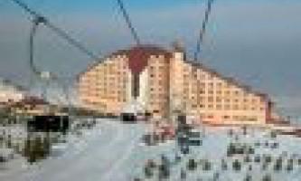 Гірськолижні курорти туреччині країна контрастів!