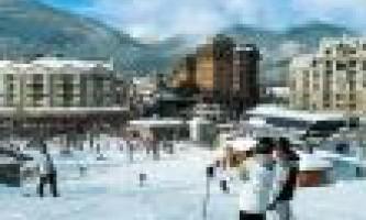 Гірськолижний курорт челябінської області список місць, відгуки.