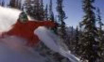 Гірськолижний курорт сонячна долина місце для любителів і профі.