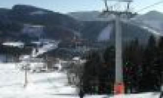 Гірські лижі в австрії 2013 тури на австрійські гірськолижні курорти