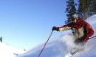 Гірські лижі в фінляндії коли купити квиток на гірськолижний курорт?