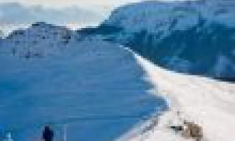 Гірські лижі в італії відгуки про курортах. Де відпочити?