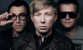 Група марсель представить альбом голосніше і ближче