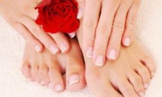 Ефективний засіб для лікування нігтів