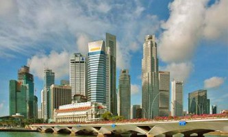 Екскурсії в сінгапурі