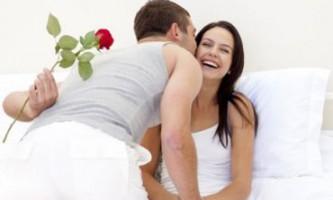 Як бути щасливою з чоловіком?