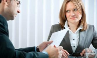 Як треба поводитися на співбесіді?