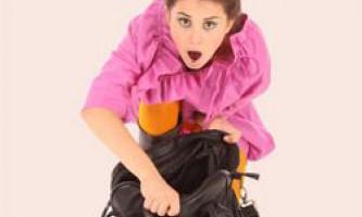 Як очистити шкіряну або замшеве сумку