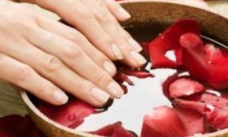 Як зробити шкіру рук м`якою і гладкою