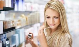 Як вибрати парфуми на літо