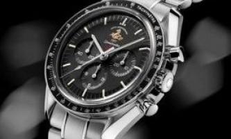 Як вибрати наручний чоловічий годинник