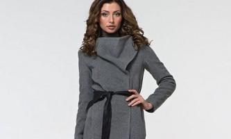 Як вибрати жіноче пальто