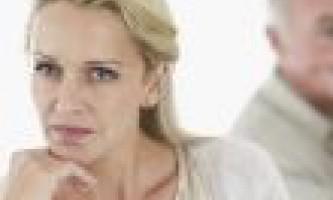 Як забути чоловіка, якщо ви прожили разом 20 років?